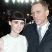 Stars attend The Girl with the Dragon Tattoo premiere