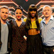 X Factor backstage scandals 2011