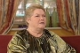 Colleen McCullough author novelist writer